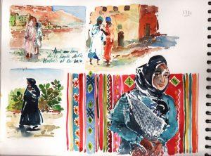 Carnet Maroc 2013